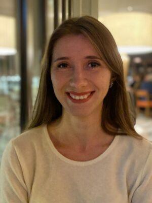 Alla's portrait